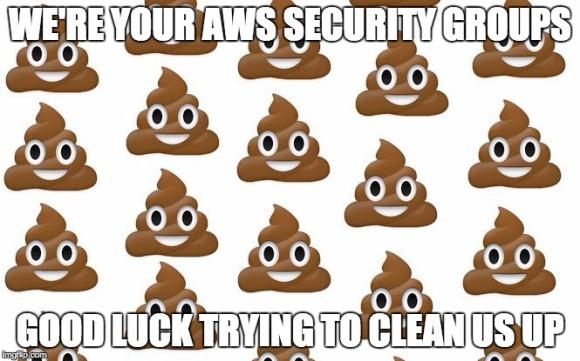 aws_poop